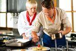 Polskie media a gotowanie w domu