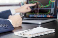 GPW w I poł 2021: inwestorzy indywidualni z rekordem dekady na Rynku Głównym