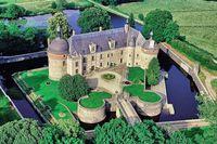 Zamek na sprzedaż: od 150 tys. do 64 mln zł