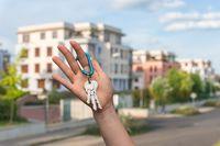 W jakich celach kupujemy mieszkania?