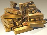 Inwestowanie w złoto uważane jest za opłacalne