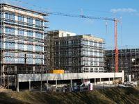 Budowa biurowców