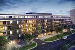 ATAL S.A. buduje apartamenty Masarska 8