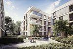 Dom Development buduje Apartamenty Park Szczęśliwicki