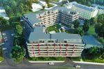 Dyrekcyjna 33 Apartamenty we Wrocławiu
