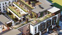 Greendustry Zabłocie - wizualizacja 3