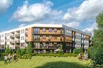 Kameralna Olszówka. Robyg buduje nowe mieszkania we Wrocławiu