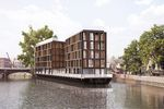 Marina III. Nowe apartamenty na Odrze