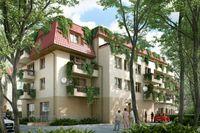 Nowe mieszkania: Wysoka Partynice 3