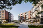 Sceneria Parkowa. Allcon buduje nowe mieszkania w Gdyni
