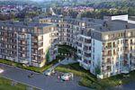 Victoria Dom buduje Variant Praga