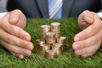 Aktywa niematerialne to 27 proc. całości inwestycji firm