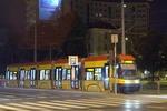Komunikacja miejska w Warszawie jak w Brukseli