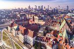 Warszawa - koszty życia najniższe na świecie?