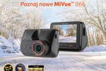 Kamera samochodowa Mio MiVue 866