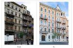Kamienice w Warszawie. Jakie wady i zalety? Jakie ceny mieszkań?
