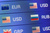 Ranking kantorów internetowych. Gdzie najlepsze kursy walut?
