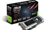 Karta graficzna ASUS GTX 780 Ti z GPU Tweak