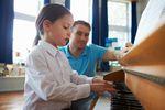 Karta podatkowa na naukę gry na fortepianie nie zawsze możliwa