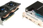 Karta SAPPHIRE HD6670 Ultimate i HD6950 Dirt3