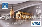 Płatnicza Karta Miejska od BRE Banku w Krakowie
