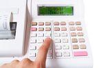 Sprzedaż środków trwałych bez paragonu z kasy fiskalnej w 2015 r.