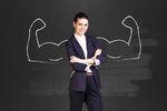 Przyszłość w zarządzaniu firmą należy do kobiet