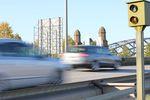 Przekraczanie prędkości na drogach: jak często?