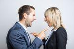 Co wywołuje konflikty w pracy?