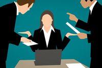 Konflikt w zespole pracowników: problem, ale także szansa