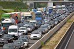 Korki w Polsce: ile tracimy czasu?