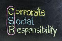 Społeczna odpowiedzialność biznesu nie jest reprezentacją firmy