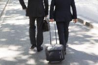 Podróż służbowa: pracodawca może wypłacić większe diety