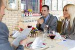 Spotkanie biznesowe: obiad w koszty uzyskania przychodu