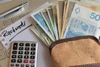 Utrzymanie mieszkania kosztuje już ponad tysiąc złotych