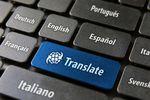 Tłumaczenie tekstu z 50% kosztami uzyskania przychodu?