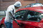 8 najciekawszych kradzieży samochodów w Polsce