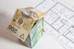 Mniej kredytów mieszkaniowych w roku 2014