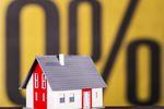 Kredyty hipoteczne: dzięki niskim stopom oszczędzamy 370 mln zł miesięcznie