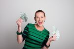 BIK: kredyty gotówkowe mocno w górę