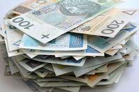 Niski popyt na kredyty w maju