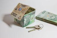 Rekord w kredytach hipotecznych