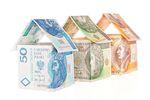 Oferty kredytów hipotecznych V 2012
