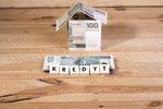 Popyt na kredyty mieszkaniowe: BIK notuje kolejne odbicie