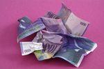 Kredyty we frankach: raty w dół?