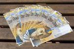 Frankowicze w opałach. Rata kredytu rośnie do blisko 2000 zł