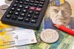 Oprocentowanie kredytów frankowych może wzrosnąć