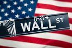 Wall Street jedną trzecią nad Lehmanem