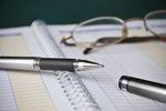 Księga podatkowa a przychody i koszty spółki komandytowej