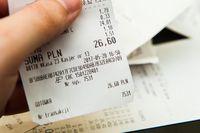 Czy do paragonu z NIP można wystawić pełną fakturę VAT?